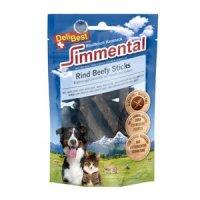 Snacks Deli Best Simmental Rind Beefy Sticks