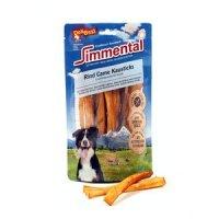 Snacks Deli Best Simmental Rind Carne Kau Sticks 15cm