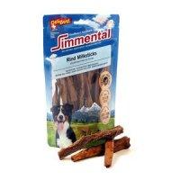 Snacks Deli Best Simmental Rind Milksticks 15cm