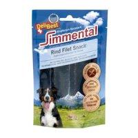 Snacks Deli Best Simmental Rinder Filet Snack