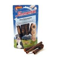 Snacks Deli Best Simmental Rindfleisch Sticks rund 15cm