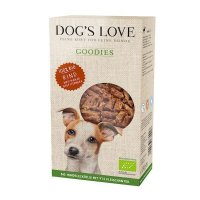 Snacks Dogs Love Goodies-Bio Rind