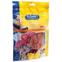 Snacks Dr. Clauders Selected Meat Hühnerfiletstreifen