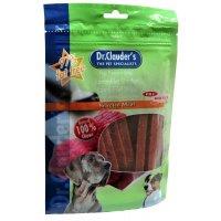 Snacks Dr. Clauders Selected Meat Lammfiletstreifen