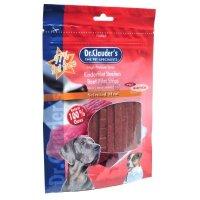 Snacks Dr. Clauders Selected Meat Rinderfiletstreifen