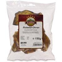 Snacks EcoStar Rotwild-Ohren