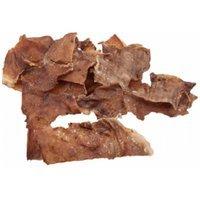 Snacks EcoStar Schweinekopfhaut