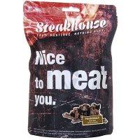 Snacks Fleischeslust Steakhouse Pferdefleisch vakuumgetrocknet