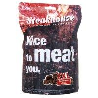 Snacks Fleischeslust Steakhouse Rinder Minis luftgetrocknet