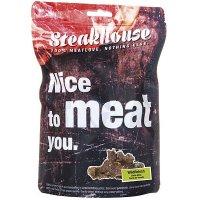 Snacks Fleischeslust Steakhouse Wild vakuumgetrocknet
