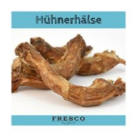 Snacks FRESCO Hühnerhälse