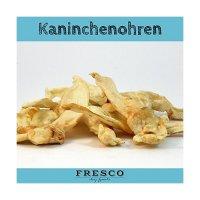Snacks FRESCO Kaninchenohren