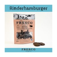 Snacks FRESCO Rinderhamburger