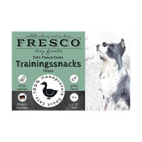 Snacks FRESCO Trainingsdrops Ente