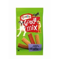 Snacks Frolic Goodo Mix