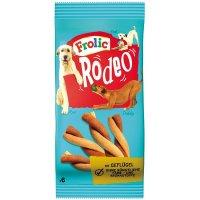 Snacks Frolic Rodeo mit Geflügel