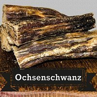 Snacks George and Bobs Ochsenschwanz 12cm