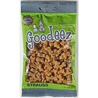 Snacks Goodeez Strauss
