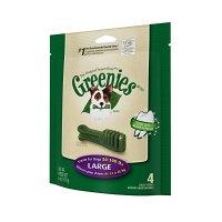 Snacks Greenies Zahnpflege-Kausnacks Large
