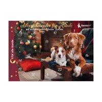 Snacks HansePet Adventskalender für Hunde
