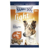 Snacks Happy Dog Supreme Light Snack