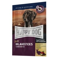 Snacks Happy Dog Tasty Irland Sticks