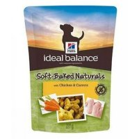 Snacks Hills Ideal Balance Canine Adult with Chicken and Carrots
