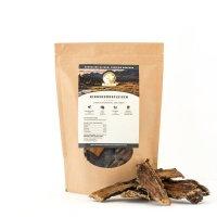 Snacks Hundeland Natural Rinderdörrfleisch