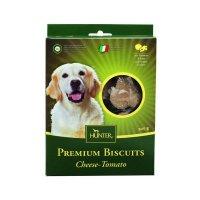 Snacks Hunter Premium Biscuit Cheese-Tomato