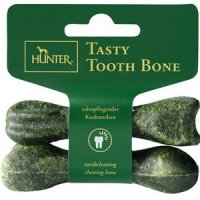 Snacks Hunter Tasty Tooth Bone Gr. S