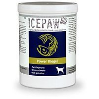Snacks ICEPAW Power Riegel