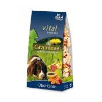 Snacks JR Farm Grainless Vital Obst-Ernte