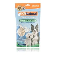 Snacks K9 Natural Topper Lamb