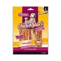 Snacks Karlie Flamingo Chicken Snack Crispy Breast Filets L