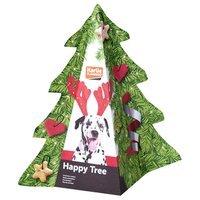 Snacks Karlie Flamingo Weihnachtsbaum mit Keksen