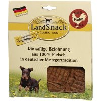 Snacks LandFleisch LandSnack Classic Dog Huhn