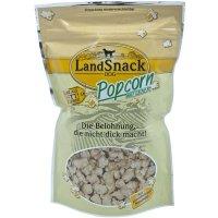 Snacks LandFleisch LandSnack Dog Popcorn mit Leber