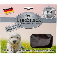 Snacks LandFleisch LandSnack Dog Sensitiv Pferd