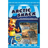 Snacks Larsson ARCTIC SNACK Lachs-Happen