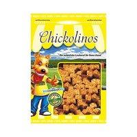 Snacks Larsson Chickolinos Huhn mit Karotte