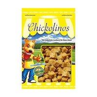 Snacks Larsson Chickolinos Huhn mit Süßkartoffel