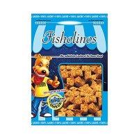 Snacks Larsson Fisholinos Fisch mit Karotte