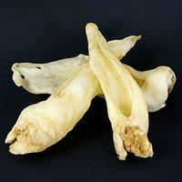 Snacks Larsson Genuss PUR - Rinderohren mit Muschel