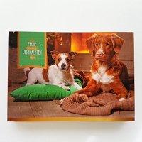Snacks Luckys Getreidefreier Adventskalender für Hunde
