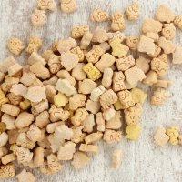 Snacks Luckys Mini-Tiere