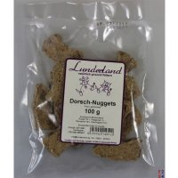 Snacks Lunderland Dorsch Nuggets
