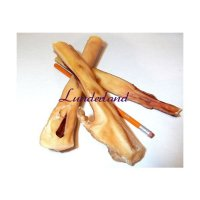 Snacks Lunderland Rinderkopfhaut, lang ~ 35cm