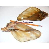 Snacks Lunderland Rinderohr ohne Muschel