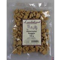 Snacks Lunderland Seelachsfilet Nuggets