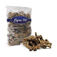 Snacks Lyra Pet Hühnerhälse